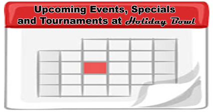 NJ Bowling Tournaments and Bowling Leagues