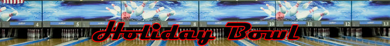 Holiday Bowl NJ - a Premier Bowling Center in Bergen County North Jersey